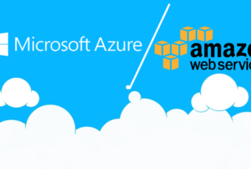 Microsoft Azure vs Amazon Web Services (AWS)