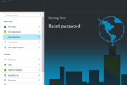 Azure Resource Manager – Reset Windows VM Password