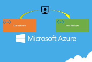 Azure – Global VNET Peering